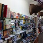 Browse the best selection of books on the Peace Region as well as souvenirs in our gift shop