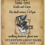 Foto de The Steampunk Ghost Tours