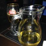 Cerveza tirada quilmes