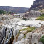 Nearby Shoshone Falls