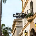 Φωτογραφία: Hotel Marisol Coronado