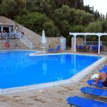 Hotel Odyssey Foto