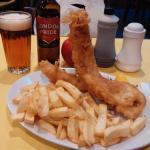 صورة فوتوغرافية لـ The Golden Fish