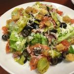 Natural Chopped Italian Salad