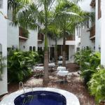 Photo de Hotel Boutique el Zaguan