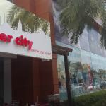 Foto van Doner City