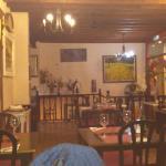 Portic, Palma, Comedor