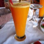 Egenprodusert juice