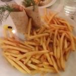 Food - Restaurant im Seehotel Gruner Baum Photo