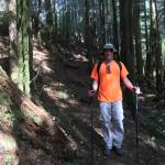 Hiking Tillamook Trail