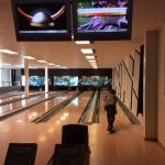 Bowling Hall for all ages