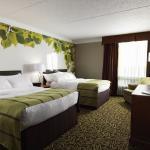 Varscona Hotel | Linden Double Double Guestroom