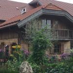 Foto de Bauernhof Lenzenbauer