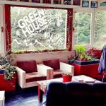 Foto de Green House Hostel Bariloche