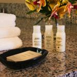 Aveda Bath Products