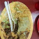 Foto de Los Sanchez Mexican Restaurant