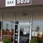 Bar Dojo resmi