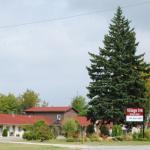 Village Inn, Motel and Diner