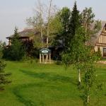 Rocky Ridge Country Lodge Foto