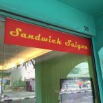 Sandwich Saigon Photo