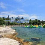 Hotel Plavi Foto