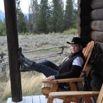 Eynon cabin