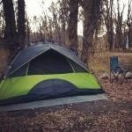 Photo de Gros Ventre Campground
