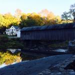 Green River Bridge House Foto