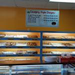 what an awesome selection of donuts