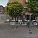 "Ristorante Bar Pizzeria Rosticceria ""Tre Lampioni"""