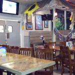 Hurricane Grill and Wings Neptune Beach