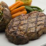 baseball steaks charcoal and woods surrey restaurants