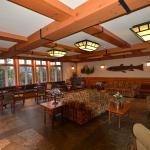 Photo de Lodge De La Montagne