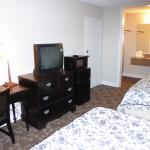Photo de Springfield Hotel and Suites