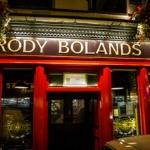 Rody Bolands Foto