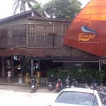 Tango Beach Resort Foto