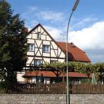 Gästehaus hotel Krone