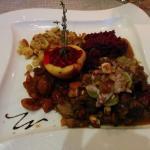Restaurant Crusch Alba