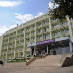 Sportivnaya Hotel Foto
