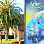 Photo de Arista of Rotorua
