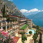 Hotel Splendid Palace Foto