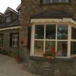 Photo de Connemara National Park Hostel