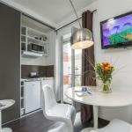Appart'Hotel des Capucins, Puy en Velay