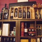 Port bar