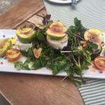 Photo de Restaurant D'alt des Coll