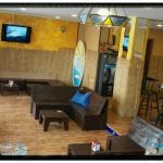 Lo Squalo Surf Bar Foto