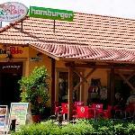 Photo of Don Fredo Pizzeria es Hamburgerbar