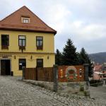 Staroslovanska Restaurant