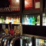 GPO Bar