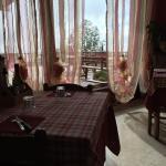 Qui trovate i piatti tipici della Lessinia. La sig. ra Lucia è una padrona di casa gentile e sem